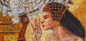 Panna z lira