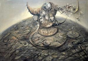 Międzyplanetarna fabryka snów