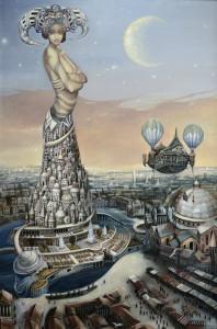 Nowe Jeruzalem