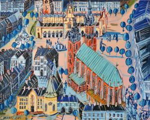 Kraków II