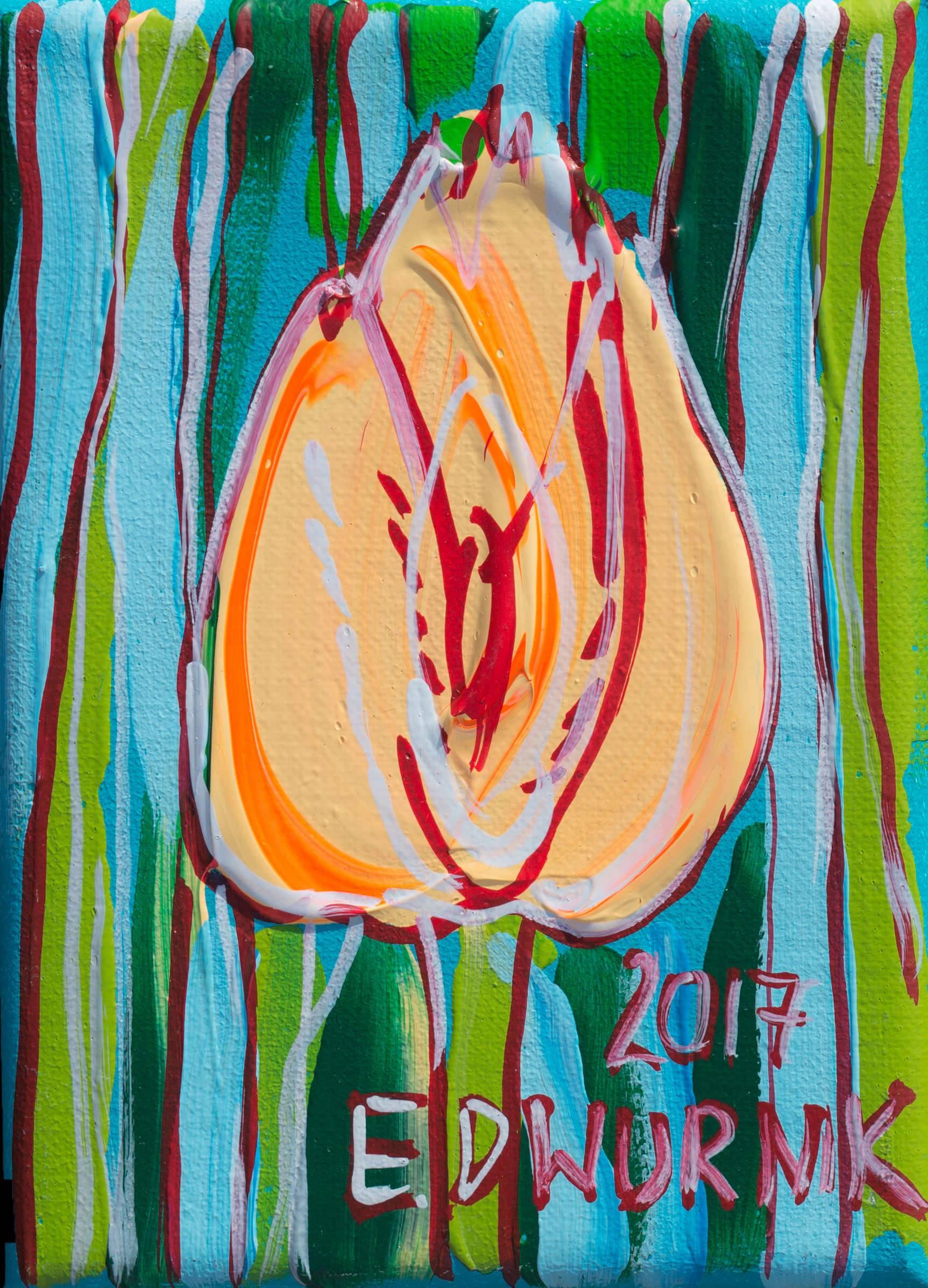 Tulipan piaskowy
