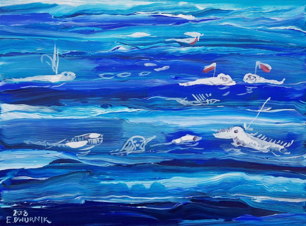 Morze- polskie drony obronne, podwodne