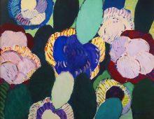 Kwiaty jazzowe